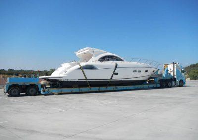 Cepelludo transporte barco 12